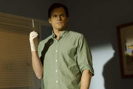 'Dexter' brings the killing to an end for actor Michael C. Hall | BloodandButter | Scoop.it