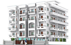2BHK & 3BHK Apartments for sale in Cox Town, Bangalore at Ishwerya Opal. | Apartments, Villas, Plots & Lands | Scoop.it