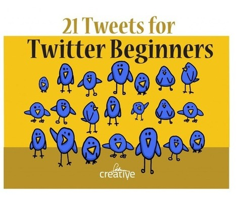 Twitter 101 | Social Media Today | Twitter Knowledge | Scoop.it