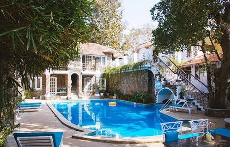 Choose The Best Boutique Resorts in North Goa for a Memorable Vacation | Resorts in Anjuna, North Goa | Scoop.it