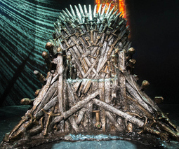 Museum pieces: the props and costumes of 'Game of Thrones' | Geeky News | Scoop.it