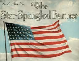 #3 Primary Document: Star Spangled Banner | 1930's Music | Scoop.it