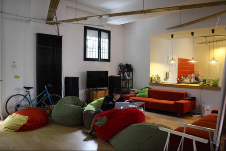 Coworking space, Hackerspace, Media Lab…qui fait quoi ? | Journées MITIC - Co-working | Scoop.it