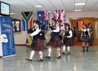 SIMCE Inglés 2010: Windsor School (Valdivia) entre los mejores delpaís | Unconference EdcampSantiago | Scoop.it