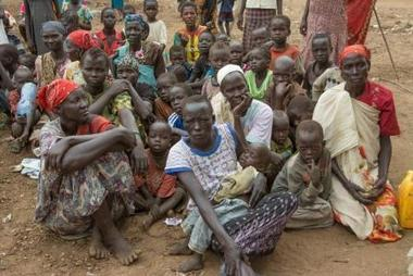 South sudan ngos condemn attacks on civilians in south sudan | CARE International | Women and Children | Scoop.it