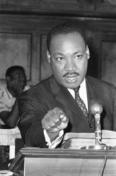 Leadership as love: A reflection on Dr. Martin Luther King | Wise Leadership | Scoop.it