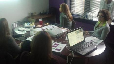 Twitter / dkasarda: @LaPorteYMCA leadership team ... | Social Media | Scoop.it