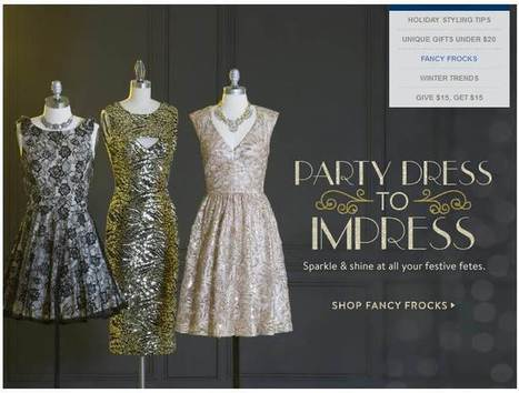 Modcloth Coupon Code   Products Reviews   Scoop.it