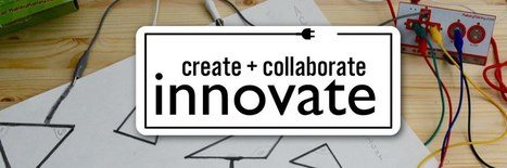 Invention Literacy Research – Part One | Aggeliki Nikolaou | Scoop.it