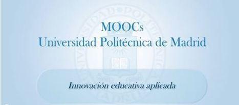 MOOC  INNOVACIÓN  EDUCATIVA  APLICADA | smuria | Scoop.it