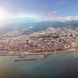 Trabzon Türkiye'nin 29'uncu-en-kalabalık-şehri. | trendoloji | Scoop.it