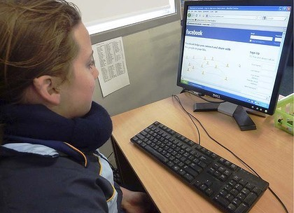 Time to face up to social media in the classroom | technology in language teaching | Scoop.it