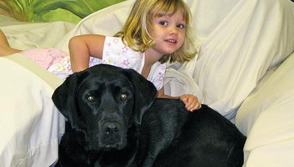 Animals Help Children Overcome Challenges | Child Mind Institute | Animals R Us | Scoop.it