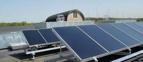 Le solaire en France a triplé en un an, l'éolien augmente de 14% | Energies Renouvelables | Nouveaux paradigmes | Scoop.it