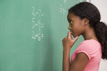 When 1 + 1 = 5: Dyscalculia and Working Memory | Psychology Today | Psychology Mrs. Whiddon | Scoop.it