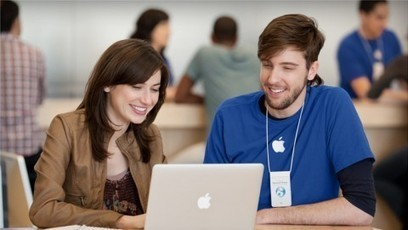 online courses: One on One Apple Personal Training for (MAC)   Online Courses   Scoop.it