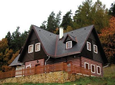 Tradiční ochrana dřeva v exteriéru | Exteriéry a interiéry domů - vybavení | Scoop.it