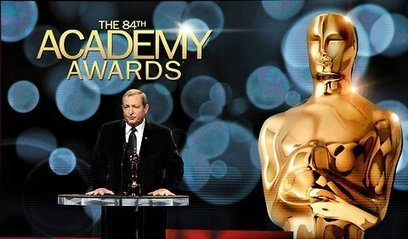 More Ways to Teach With Film: The 2011 Awards Season | Tools for  Teaching | Scoop.it