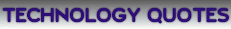 http://www.technoquotes.com/ | Techno Quotes - Latest Technology News | Scoop.it