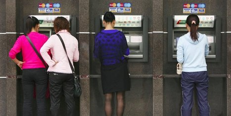 Is Bank of America rolling out mobile wallet ATMs? | Real Estate Plus+ Daily News | Scoop.it