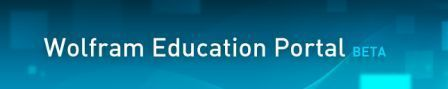 Wolfram Education Portal: Free Resources and Materials for Teachers | Educación flexible y abierta | Scoop.it