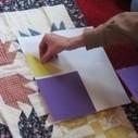 Paper quilting in preschool | Teach Preschool | Scoop.it