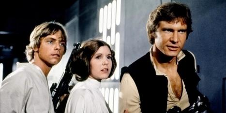 Star Wars : la trilogie originale non modifiée en Blu-Ray ? - Syfantasy.fr | Actu Cinéma | Scoop.it