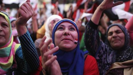 Egypte: vague de colère après l'agression sexuelle de jeunes filles - RFI | Aladin-Fazel | Scoop.it