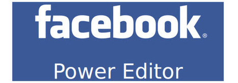 Power Editor : Quand Facebook améliore la performance de ses publicités payantes | Animer une communauté Facebook | Scoop.it