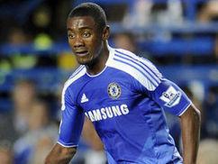 West Ham chase Chelsea's Salomon Kalou - Daily Express   West Ham   Scoop.it