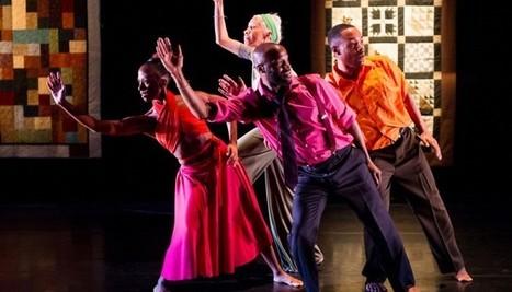 New York Live Arts - Live Ideas | The Art of Dance | Scoop.it