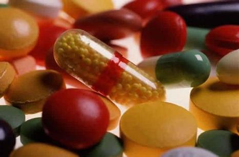 FDA approves new antibiotic   Viruses and Bioinformatics from Virology.uvic.ca   Scoop.it