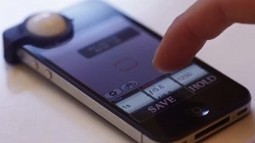 """""""Luxi"""" Makes Your iPhone A Light Meter   Travel Photographs to Amaze You   Scoop.it"""