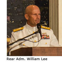 In Storm, Admiral's Faith Firmly Anchored - ZIONICA.com | Restore America | Scoop.it