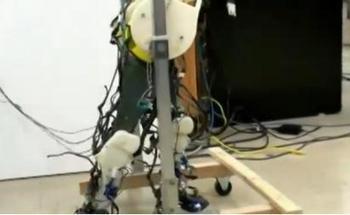 Des jambes de robots très humaines | Post-Sapiens, les êtres technologiques | Scoop.it