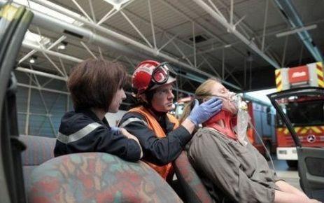 En Alsace, les pompiers s'essaient à l'hypnose pour apaiser les victimes | Conduite du changement 2.0 | Scoop.it