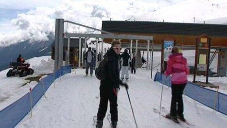 Ski : Piau-Engaly joue la carte de la fermeture tardive – ski - France 3 Midi-Pyrénées | Vallée d'Aure - Pyrénées | Scoop.it