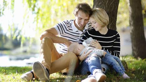 Qué hacen los padres alemanes y finlandeses que los españoles no hacemos | La Mejor Educación Pública | Scoop.it