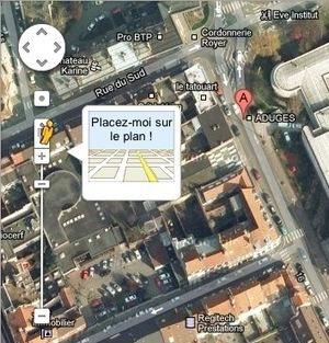 Google Street View et la Généalogie | Toujours là | Chroniques d'antan et d'ailleurs | Scoop.it