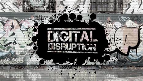 Disruption digitale : les 5 lignes de ruptures de l'entreprise | Afrique, une terre forte et en devenir... mais secouée encore par ses vieux démons | Scoop.it