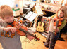 Music Training Could Help Hearing In Old Age, Study Shows | Everything Violin | Scoop.it