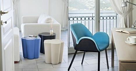 100chaises - Mobilier Hotel design CHR - Chambre, terrasse - Hotellerie restaurant. Vente   Rénovation, construction et travaux bricolage dans la maison   Scoop.it