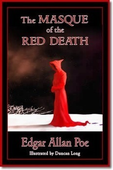The Masque of the Red Death Edgar Allan Poe | Best Place to Read Greatest Classical Novels | Scoop.it