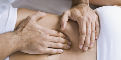 Chiropractic Care Could Help With Existing Health Problems - Huffington Post Canada | Sports Chiropractic and its benefits | Scoop.it