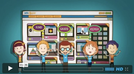The easiest and safest way to share educational content | Instructional Technology Solutions | Classroom Tech Tools | Scoop.it