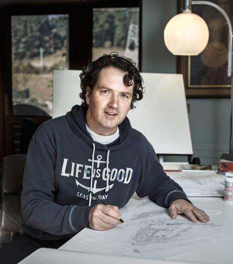Celebrity Garden Designer Diarmuid Gavin Coming to Monaco - Riviera Buzz   Curating the Curatable   Scoop.it