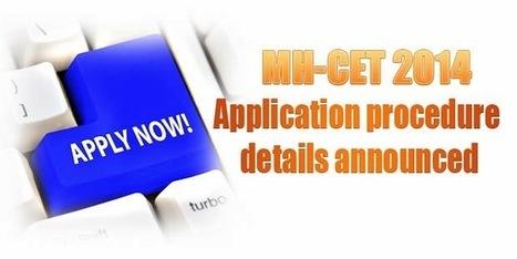 Medical Admission Alert: Online Application Registration Has Started for MH CET 2014 | Medical Admission 2014 - (Medical.Admissionguidancedelhi.com) | Scoop.it