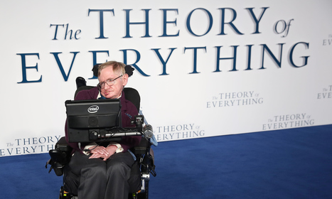 Stephen Hawking says he would consider assisted suicide - AOL.com | #ALS AWARENESS #LouGehrigsDisease #PARKINSONS | Scoop.it