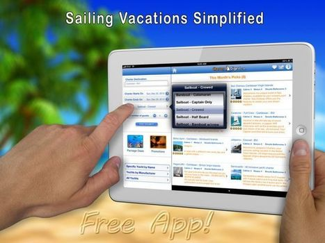 Charter Yachts - Yacht Charter and Boat Rental Inquiries for the ... | Charter Boat Hire For Fun And Leisure | Scoop.it