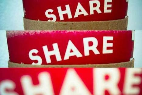 "Why The ""Sharing Economy"" Has A Branding Challenge - PSFK 